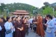 Hơn 8.000 người tham dự chợ Tết quê tại ngôi chùa nghìn năm tuổi ở Hà Nam