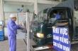 Chặn đăng kiểm hơn 6.700 ô tô 'chây ì' nộp phạt vi phạm giao thông