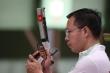 Olympic Tokyo 2020: Hoàng Xuân Vinh không vượt qua vòng loại
