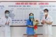 Nữ điều dưỡng từng sốc phản vệ sau tiêm vaccine COVID-19 xuất viện