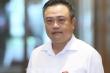 Đề cử ông Trần Sỹ Thanh để bầu Tổng Kiểm toán Nhà nước