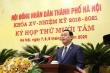 Hà Nội bầu chức danh Chủ tịch HĐND, các Phó Chủ tịch UBND Thành phố