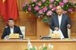 Thủ tướng: 'Vaccine nào cho kinh tế Việt Nam để ứng phó căn bệnh sụt giảm?'