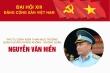 Infographic: Sự nghiệp Phó Tư lệnh Quân chủng Phòng không-Không quân