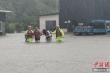 Mưa lũ kéo dài, Trung Quốc sơ tán khẩn cấp 60.000 người