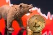 Giá Bitcoin hôm nay 26/8: Bitcoin giảm thê thảm, 15 tỷ USD 'bốc hơi'