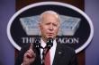 Tổng thống Biden: Mỹ sẽ tập trung đối phó 'thách thức từ Trung Quốc'