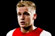 Van de Beek - cầu thủ sắp được MU chiêu mộ là ai?