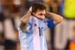 Argentina mất quyền đăng cai Copa America