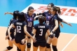 22 cầu thủ, nhân viên mắc COVID-19, đội bóng chuyền nữ Thái Lan bỏ giải thế giới