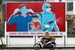 Báo chí quốc tế nể phục cuộc chiến chống COVID-19 của Việt Nam