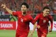 Đội hình tuyển Việt Nam: Thầy Park giữ lời, Công Phượng, Quang Hải vào sân