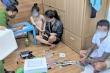 Bạn gái đòi 'lên tiên', 2 thanh niên chiều ý thuê phòng sử dụng ma túy