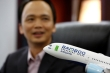 Chiếm hơn 80% cổ phần, ông Trịnh Văn Quyết vẫn đang sở hữu Bamboo Airways