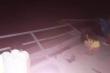Nghệ An: Ô tô đâm bay lan can cầu treo, rơi xuống sông