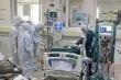 Bệnh nhân COVID-19 ở Bắc Giang nguy kịch