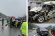 37 người thương vong do tai nạn giao thông trong ngày nghỉ lễ thứ 2