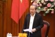 Phó Thủ tướng Trương Hòa Bình làm việc với Uỷ ban Quản lý vốn Nhà nước