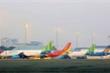 Các hãng hàng không được chia lịch bay chẵn, lẻ