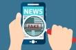 Loan tin giả về bắt cóc trẻ em, 3 người Quảng Nam bị phạt