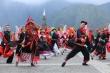 Cận cảnh những trang phục của show diễn 'Vũ điệu trên mây' đang làm mưa làm gió tại Tây Bắc