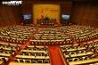 Ảnh: Quốc hội bắt đầu kỳ họp thứ 10, bàn nhiều quyết sách lớn