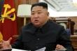 Ông Kim Jong-un gửi điện mừng Nga nhân 75 năm Ngày Chiến thắng
