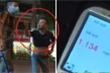 Bị CSGT xử phạt, tài xế say rượu dọa đánh phóng viên