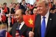 Chuyên gia chỉ ra điểm nhấn quan trọng nhất 25 năm quan hệ Việt - Mỹ