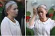 Nữ bị cáo tóc bạc trắng hầu tòa phúc thẩm vụ sát hại nữ sinh giao gà ở Điện Biên
