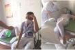Ba nữ nhân viên y tế kiệt sức, ngất xỉu khi chống dịch ở Thuận Thành, Bắc Ninh