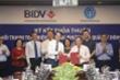 BIDV và BHXH Việt Nam ký kết thỏa thuận kết nối điện tử song phương