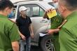 Tài xế 'ngụy trang' xe chở người thân để chở khách từ Hà Nội về Quảng Ninh