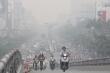 Bộ TN&MT: Nói Hà Nội ô nhiễm bụi mịn thứ 2 Đông Nam Á là không chính xác