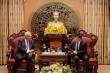 Đại sứ Nga tại Việt Nam gửi thư chúc mừng 75 năm VOV