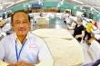 Nguyên Cục trưởng Y tế Dự phòng: Nới lỏng giãn cách, mở cửa kinh tế là cấp bách
