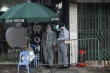 Người thuê trọ dương tính SARS-CoV-2, Hà Nội phong tỏa cả con ngõ Trương Định