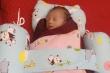 Phát hiện bé trai 10 ngày tuổi bị bỏ rơi ở Hà Tĩnh cùng tờ giấy 'mẹ xin lỗi con'