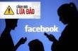 Bắt 2 kẻ hack facebook Phó bí thư huyện để nhắn tin lừa tiền