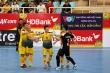 Lịch thi đấu giai đoạn II Giải Futsal HDBank vô địch Quốc gia 2020