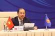 Xem xét kế hoạch đàm phán COC giữa ASEAN và Trung Quốc vào 1/7