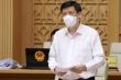 Bộ trưởng Y tế nêu 5 bài học từ vụ lây nhiễm nCoV ở BV Bệnh Nhiệt đới Trung ương