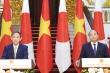 Báo chí châu Á nói gì về chuyến thăm của Thủ tướng Suga tới Việt Nam?