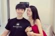 Á hậu Thúy Vân: 'Tôi từng ghét chồng sắp cưới'
