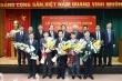 Ban Bí thư bổ nhiệm 2 Phó Giám đốc Học viện Chính trị Quốc gia Hồ Chí Minh