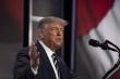 Tổng thống Trump cảnh báo nước Mỹ rơi vào suy thoái nếu ông Biden đắc cử