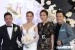 Vợ chồng Lam Trường cùng dàn sao dự lễ cưới Giang Hồng Ngọc