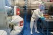 Viện Virus học Vũ Hán bác cáo buộc phát tán SARS-CoV-2