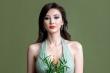 Chiêm ngưỡng nhan sắc nữ thần bóng chuyền châu Á