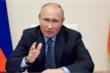 Ông Putin đề xuất ký thỏa thuận không can thiệp bầu cử với Mỹ